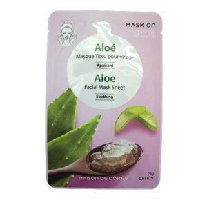 MaskOn-Aloe-Facial-Mask-Sheet-23gx50