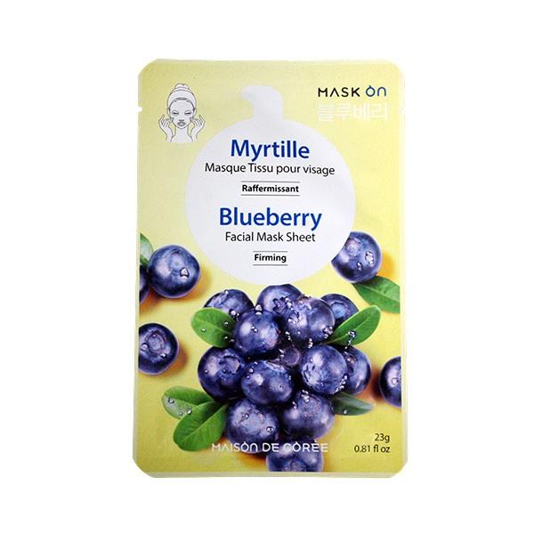 MaskOn-Blueberry-Facial-Mask-Sheet-23g