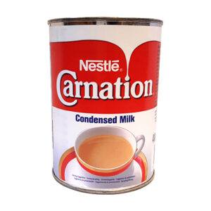 Nestle Carnation Condensed Milk 385ml 1
