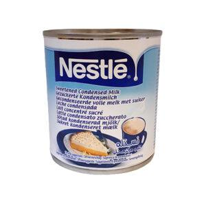 Nestle Sweetened Condensed Milk 397g 1