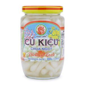 Ngoc-Lien-Pickled-Leek-390g