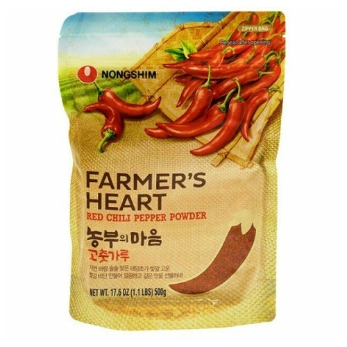 Nongshim-Farmers-Heart-Red-Chili-Pepper-Powder-500g