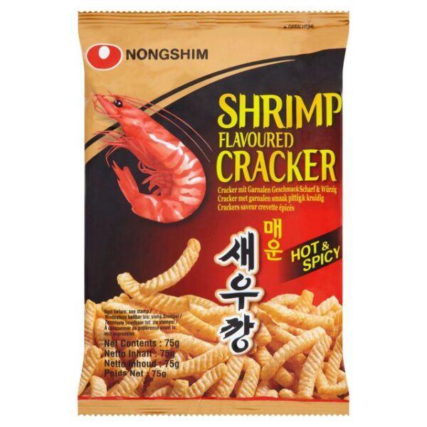 NongShim-Shrimp-Chips-75gr