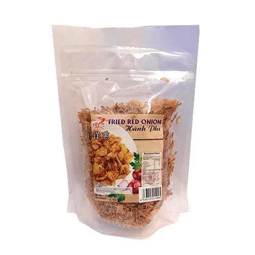 Nt Dragon Fried Red Onion Hanh Phi 250g 1