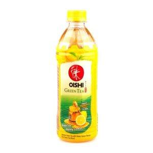 oishi-green-tea-honey-and-lemon-flavor-500ml