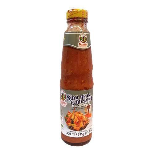 Pantai Soya Bean Curd Sauce For Sukiyaki 300ml 1