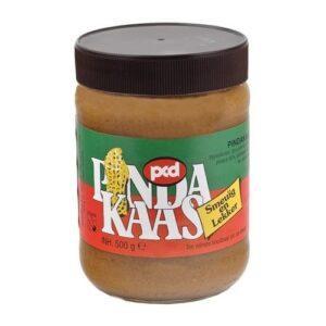 PCD-Panda-Kaas-Peanut-Paste-500g