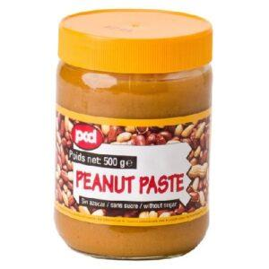 PCD-Peanutbutter-No-Sugar-Added-500g