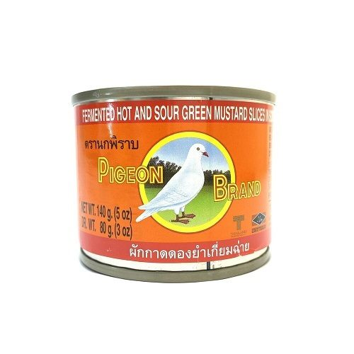 Pigeon-Brand-Fermented-Hot-and-Sour-Green-Mustard-Slices-in-Soy-Sauce-140g