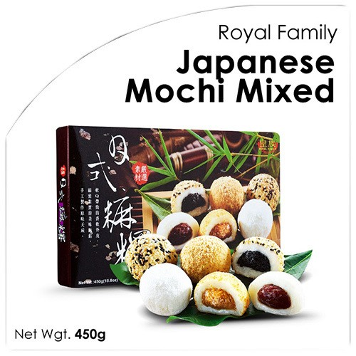 Royal-Family-Mix-Mochi-450gr