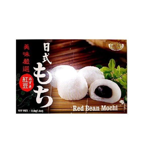 Royal Family Red Bean Mochi 210gr 1
