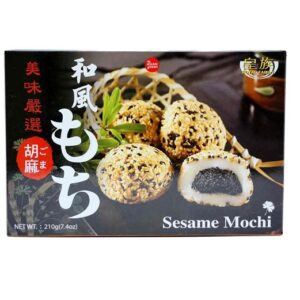 Royal Family Sesame Mochi 210gr 1