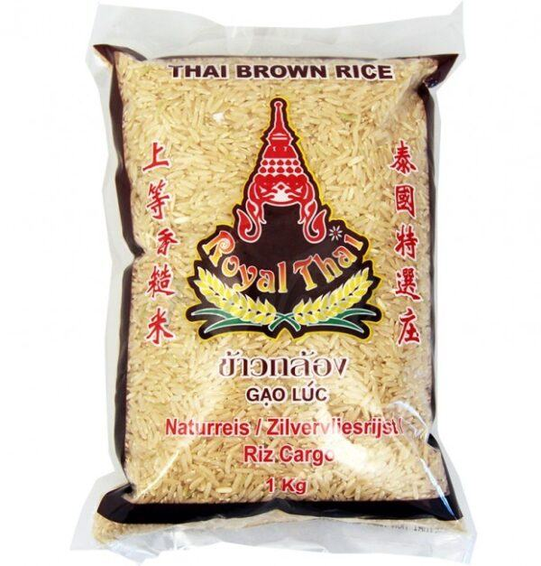 Royal-Thai-Brown-rice-1kg