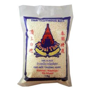 Royal Thai Glotinous Rice 1kg 1