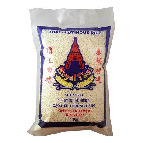 Royal Thai Glotinous Rice 1kg 1