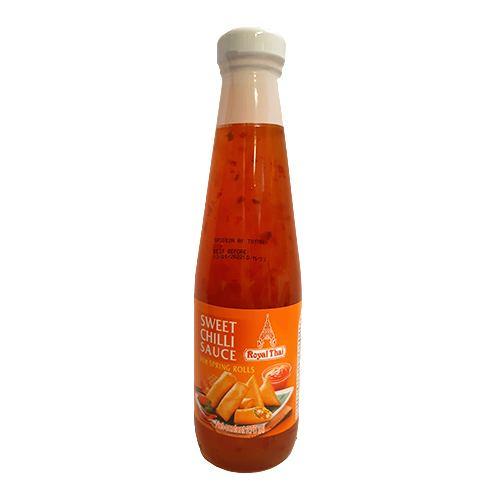Royal Thai Sweet Chilli Sauce For Spring Rolls 275ml 1
