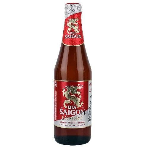 SaigonBiaExportVietnamBeerBottle_330ml