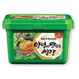 Sempio-Samjang-Seasoned-Soybean-Paste-500g