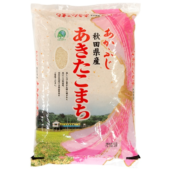 Shinmei-Akafuji-Akitakomachi-rice-5kg