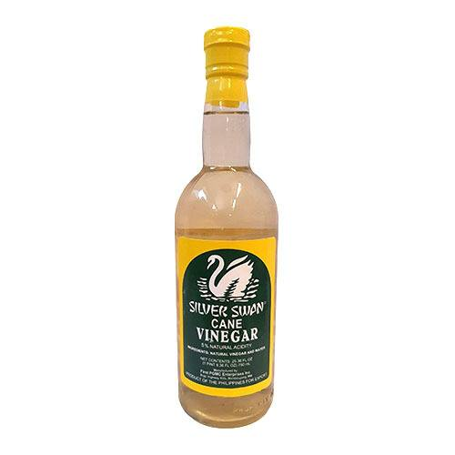 Silver Swan Cane Vinegar 5 Natural Acidity 750ml 1