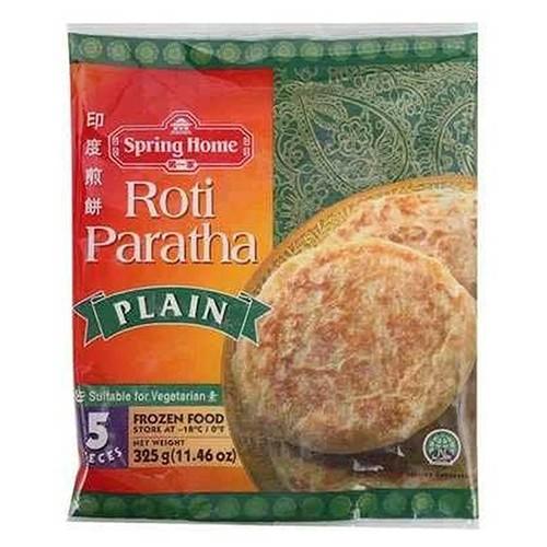 Spring-Home-Roti-Paratha-Plain-325gr