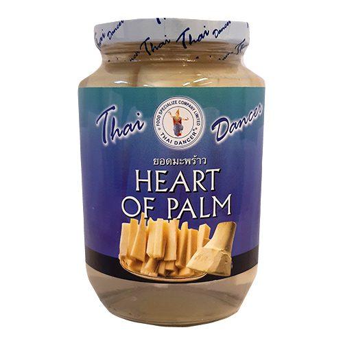 Thai Dancer Heart Of Palm 454g 1