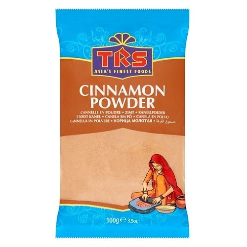 TRS-Cinnamon-Powder-100g