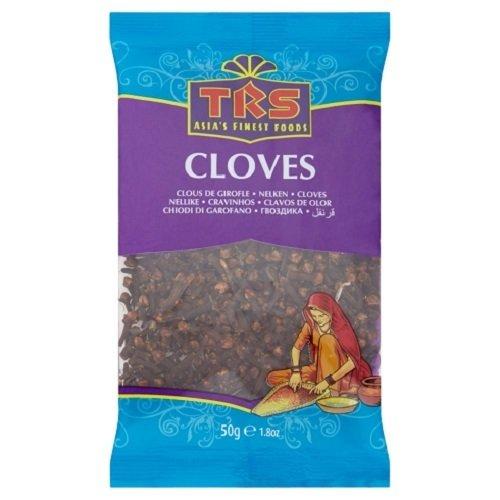 TRS-Cloves-50g