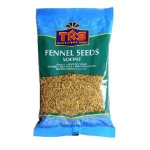 Trs Fennel Seeds 100g 1