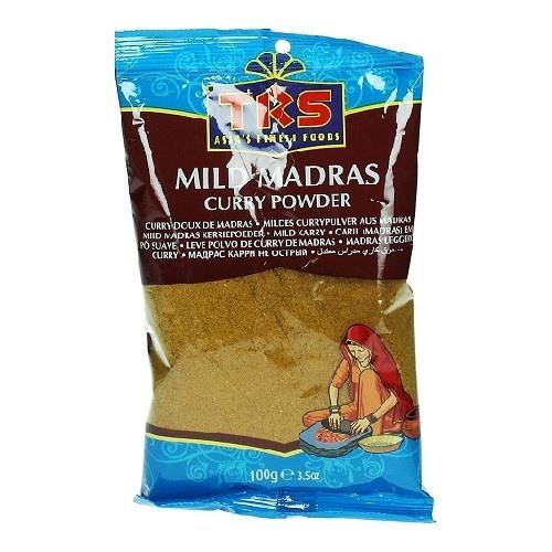 TRS-Mild-Madras-Curry-Powder-100g