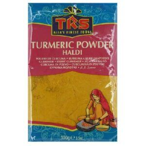 TRS-Tumeric-Powder-100g