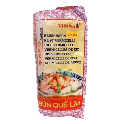 Vietnamese Rice Vericelli Medium 300g 1