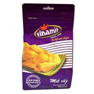 Vinamit-Jackfruit-Chips-100gr