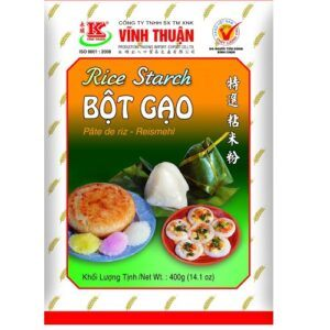 Vinh Thuan Rice Starch 1
