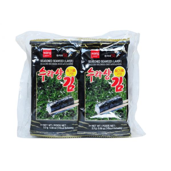 Wang-Korea-Seasoned-Seaweed