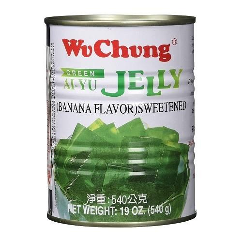 Wu-chung-aiyu-jelly-banana-flavour-sweetened-540g
