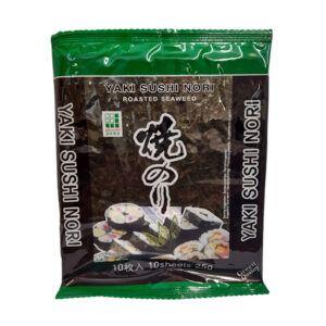 Yaki-Sushi-Nori-Roasted-Seaweed-10-Sheets-25g