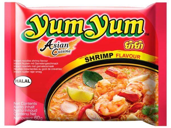 yum-yum-noodles-shrimps
