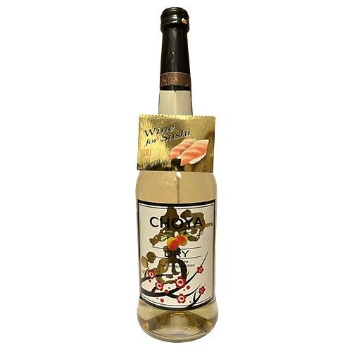 Choya-Dry-Ume-fruit-Wine-10pct-alc-750ml