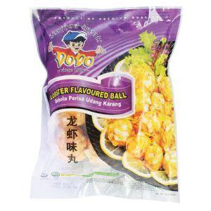 DoDo-Lobster-Flavoured-Ball-200g