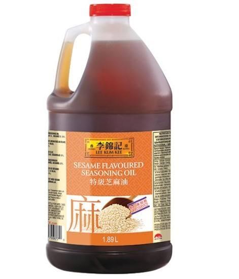 LKK-Flavoured-Sesame-Oil-189ltr