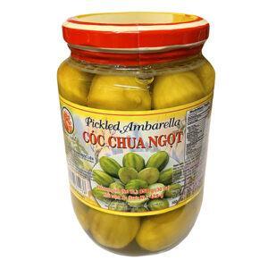 Ngoc Lien Pickled Ambarella 850g 1