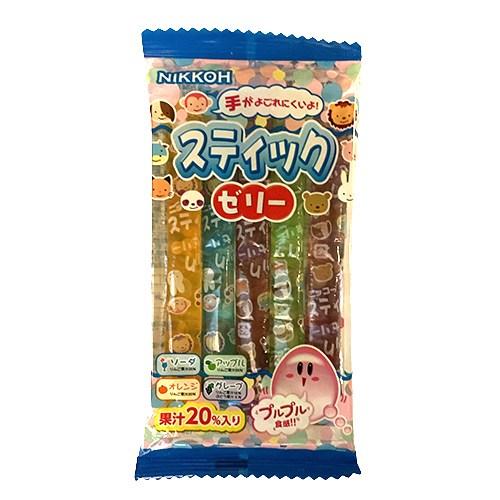 Nikkoh-Jelly-Stick-80g