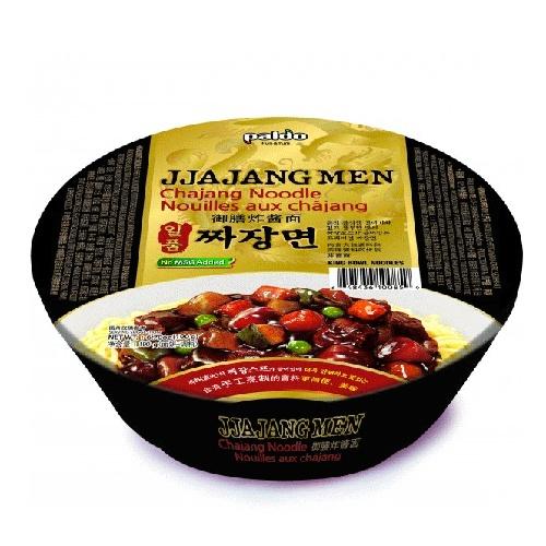 paldo-jjajangmen-king-bowl-instant-noodles-with-black-bean-sauce-190gr