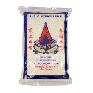 Royal Thai Glutinous Rice 20kg 1