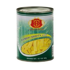 Spring Happines Bamboo Shoots Sliced 304g 1