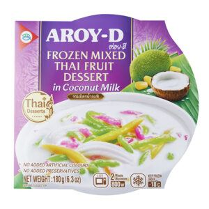 Aroy-D-Frozen-Mixed-Thai-Fruit-Dessert-in-Coconut-Milk-180g