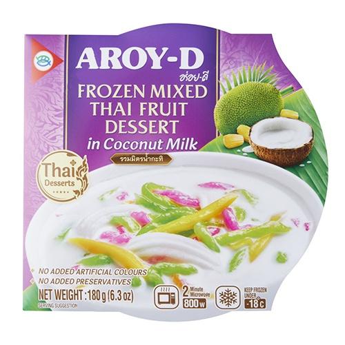 Aroy-D-Frozen-Mixed-Thai-Fruit-Dessert-in-Coconut-Milk-180g