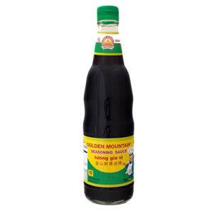 Golden Mountain Soy Sauce 1l 1