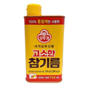 Ottogi-Sesame-Oil-350ml